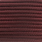 123Paracord Paracord 100 type I Crimson