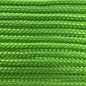 123Paracord Paracord 100 type I Neon Groen