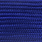 123Paracord Paracord 100 type I Electric Blauw