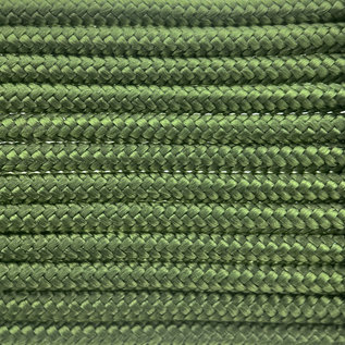 123Paracord Paracord 100 type I Fern Groen