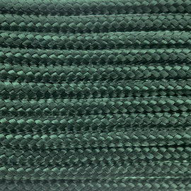 123Paracord Paracord 100 type I Emerald Groen
