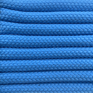 123Paracord Paracord 550 type III Azure Blauw