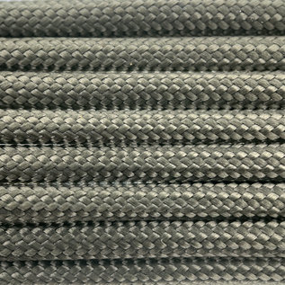 123Paracord Paracord 550 type III Emerald Grey