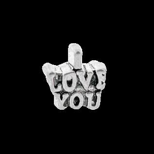 123Paracord Kraal I LOVE U