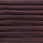 123Paracord Paracord 550 type III Maroon (PES)