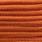 123Paracord Paracord 550 type III Burnt Oranje (PES)