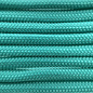 123Paracord Paracord 550 type III Teal groen (PES)