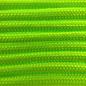 123Paracord Paracord 550 type III Appeltjes Groen