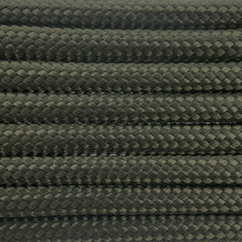 123Paracord Paracord 550 type III Army Groen