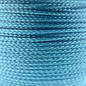 123Paracord Nano cord Carolina Blauw 90mtr