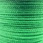 123Paracord Nano cord Kelly Groen 90mtr