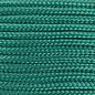 123Paracord Paracord 275 2MM Sea groen