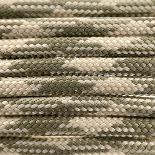 123Paracord Paracord 550 type III California