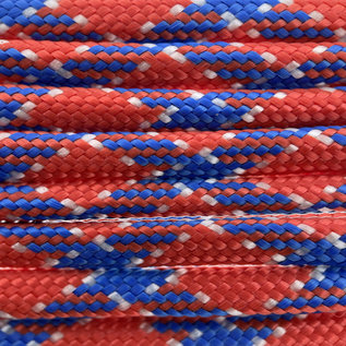 123Paracord Paracord 550 type III Redneck