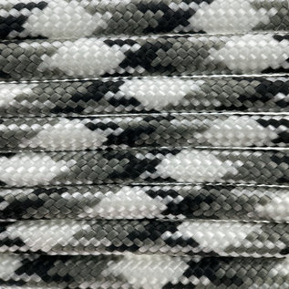 123Paracord Paracord 550 type III Snow