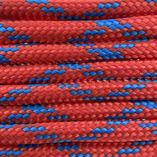 123Paracord Paracord 550 type III Tennessee