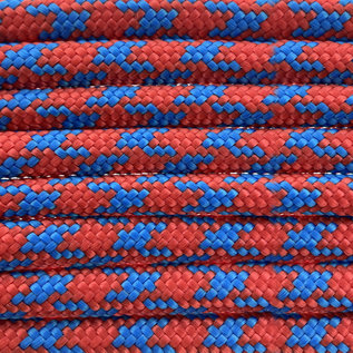 123Paracord Paracord 550 type III Wyoming