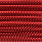 123Paracord Paracord 550 type III Candy Rood