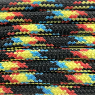 123Paracord Paracord 550 type III Cosmic