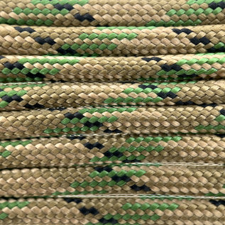 123Paracord Paracord 550 type III Gunnery