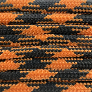 123Paracord Paracord 550 type III Lava
