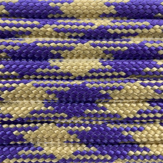 123Paracord Paracord 550 type III Luxor