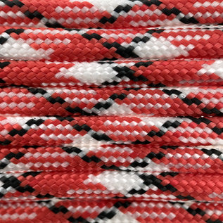 123Paracord Paracord 550 type III Masai