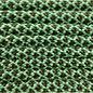 123Paracord Paracord 550 type III Mint / Olive Drab Diamond