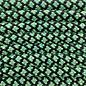 123Paracord Paracord 550 type III Mint Diamond