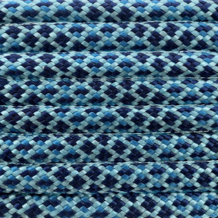 123Paracord Paracord 550 type III Sea Breeze