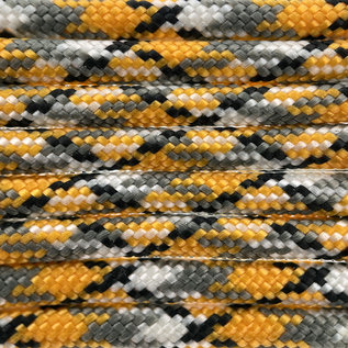 123Paracord Paracord 550 type III Tiger