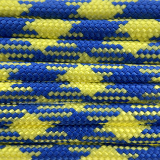 123Paracord Paracord 550 type III Tropic