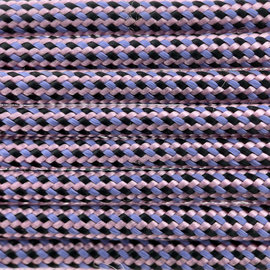 123Paracord Paracord 550 type III Unicorn Color FX