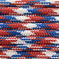 123Paracord Paracord 550 type III USA
