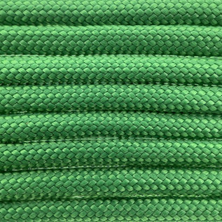 123Paracord Paracord 550 type III Kelly Groen