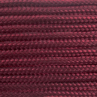 123Paracord Paracord 100 type I Burgundy