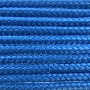 123Paracord Paracord 425 type II Colonial Blauw