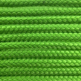 123Paracord Paracord 425 type II Neon Groen