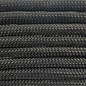 123Paracord Paracord 550 type III Acid Donker Bruin