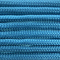 123Paracord Paracord 550 type III Cerulean Blauw