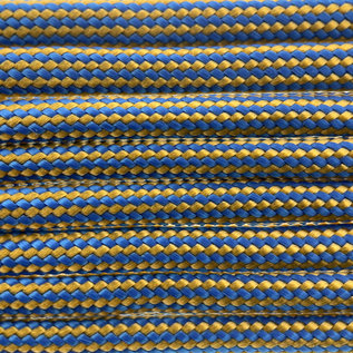 123Paracord Paracord 550 type III Chameleon Stripes