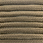 123Paracord Paracord 550 type III Coyote