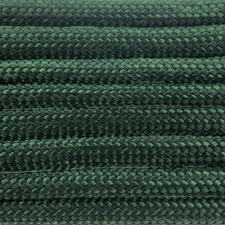 123Paracord Paracord 550 type III Emerald groen
