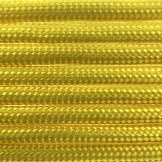 123Paracord Paracord 550 type III Geel
