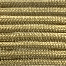 123Paracord Paracord 550 type III Goud