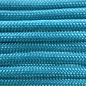 123Paracord Paracord 550 type III Neon Turquoise