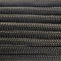 123Paracord Paracord 550 type III New Brown