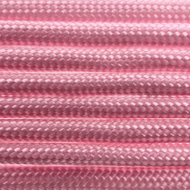 123Paracord Paracord 550 type III Rose Roze