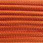 123Paracord Paracord 550 type III Solar Oranje