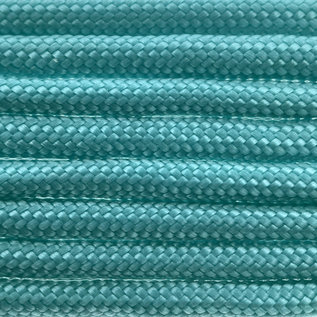 123Paracord Paracord 550 type III Turquoise
